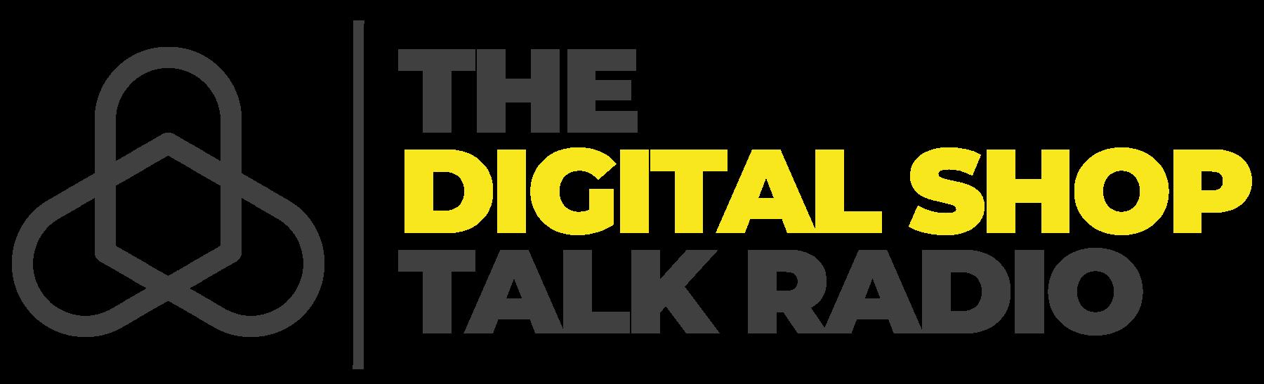 DSTR Logo - Main Logo